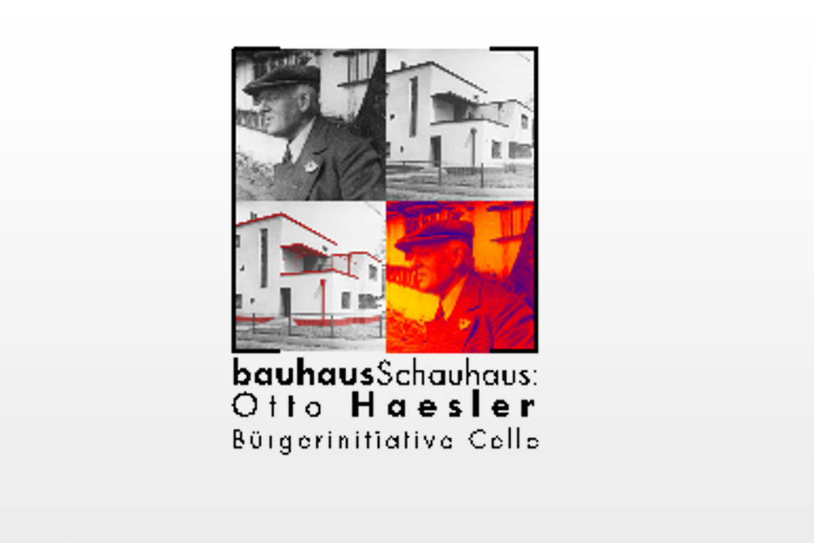 """Vortragsreihe """"100 Jahre Bauhaus – Otto Haesler – Celle – und mehr"""": Otto Haesler und Hannover"""