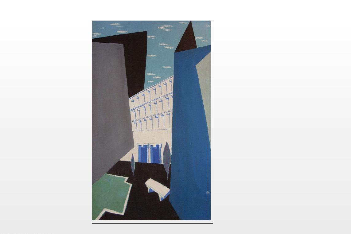 Wo Licht ist, ist auch Schatten: Farblust für Schwarzmaler – Freie Plätze im Kunstworkshop der Eberhard Schlotter Stiftung