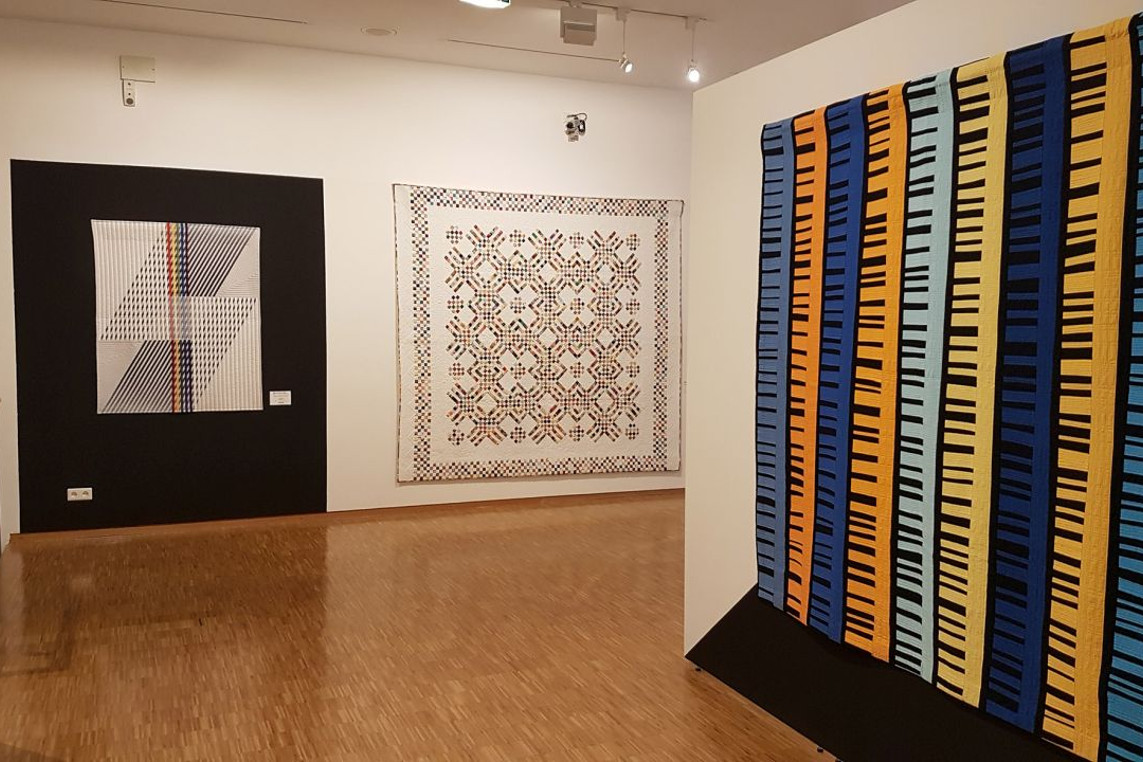 """""""Tradition bis Moderne XI"""": Bomann-Museum zeigt Textilkunst"""