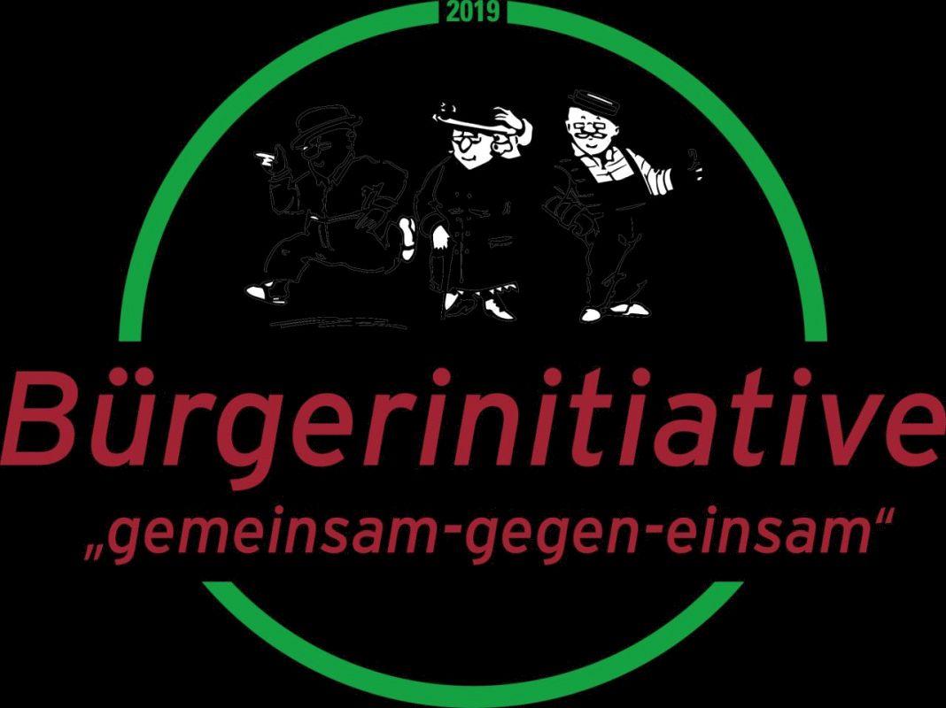 """Bürgerinitiative """"gemeinsam-gegen-einsam"""""""