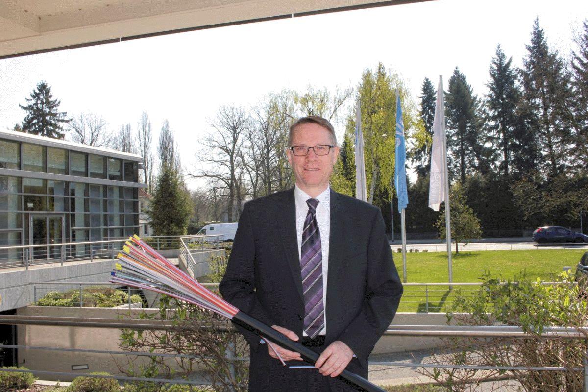 Bunkenburg bekommt Glasfasernetz der SVO
