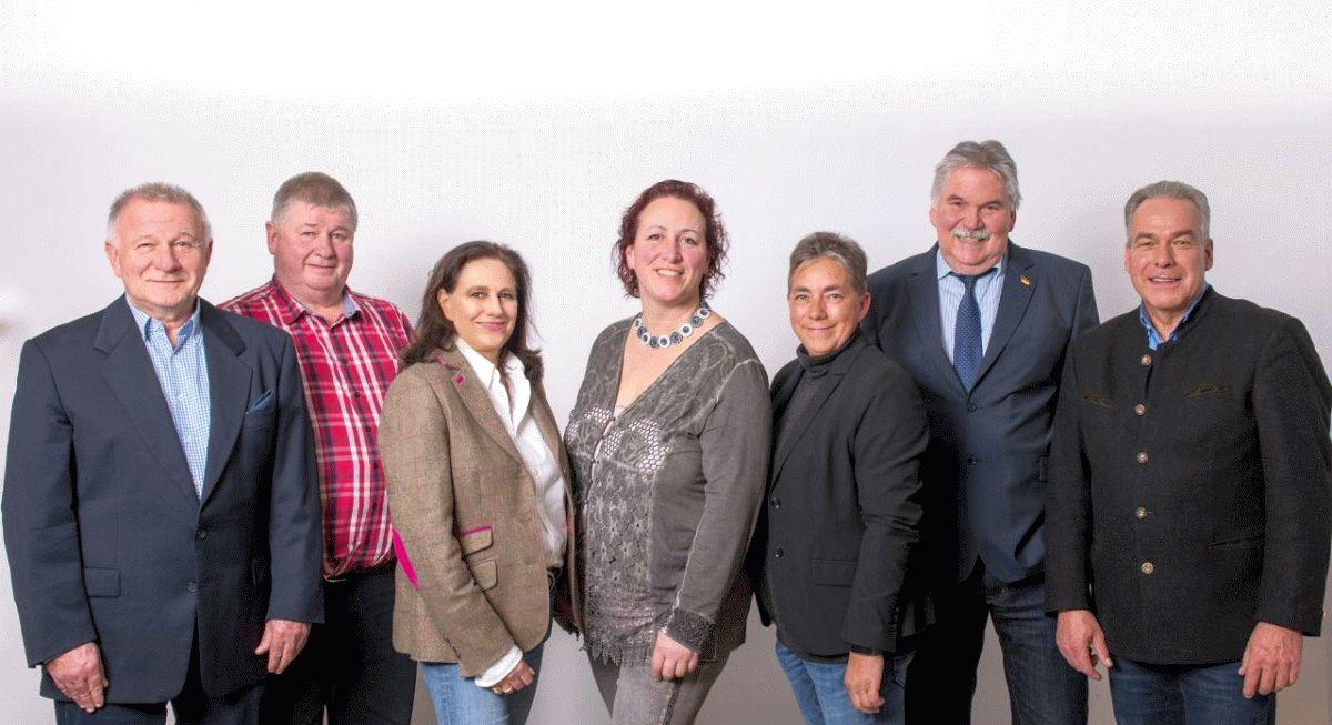 Führungswechsel bei der CDU Celle Nord-Ost: Anneke Hagedorn jetzt Vorsitzende