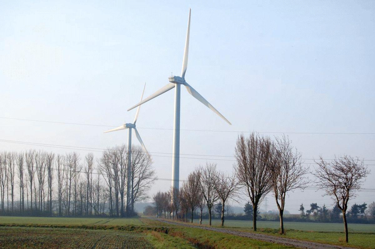 Gegenwind macht der Windbranche zu schaffen – Wunsch und Wirklichkeit klaffen vom Traum sauberer Energie weit auseinander
