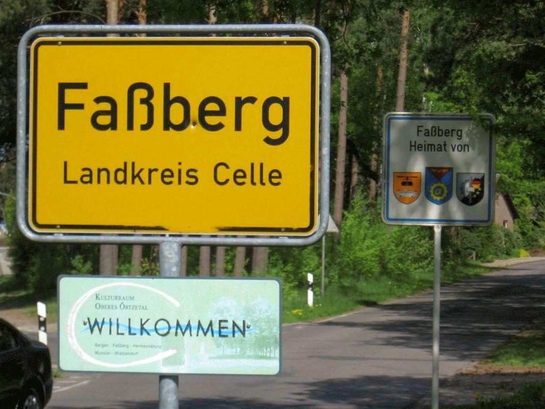 Geschichtswerkstatt Gemeinde Faßberg gegründet