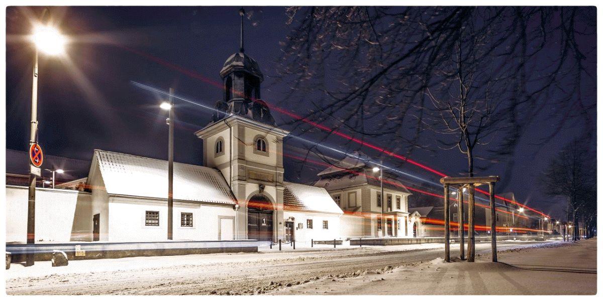 JVA Celle: Weihnachtsmarkt am 07. und 08. Dezember 2019 am JVA-Shop