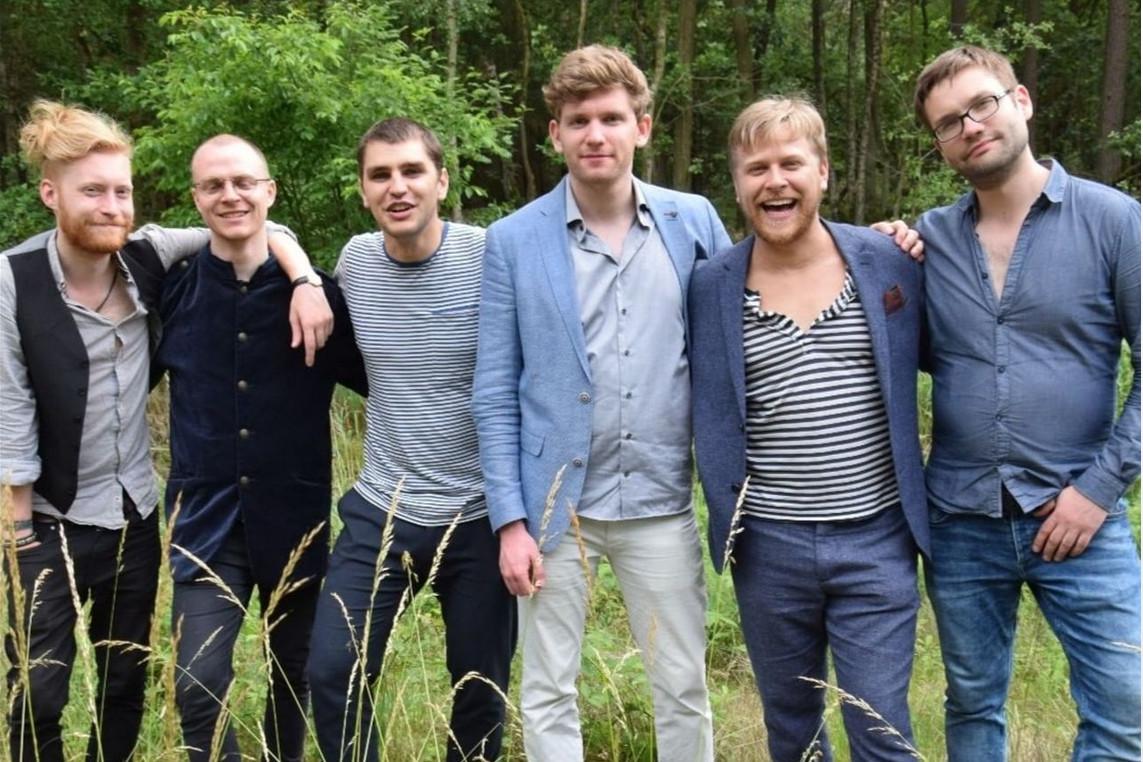 Wärmender Jazz-Pop an Bord – Schön dick Butter spielt auf der ms loretta