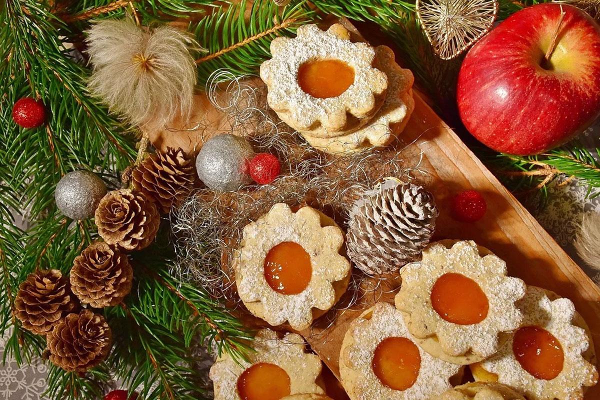 Weihnachtsfeier des SoVD Ortsverband Nienhagen am 8. Dezember 2019