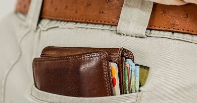 Vorweihnachtszeit – Hochsaison für Taschendiebe und Betrüger