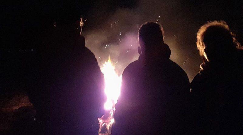 Bundesweite Aktionen der Landwirte am 7. Dezember – Mahnfeuer auch im Celler Land