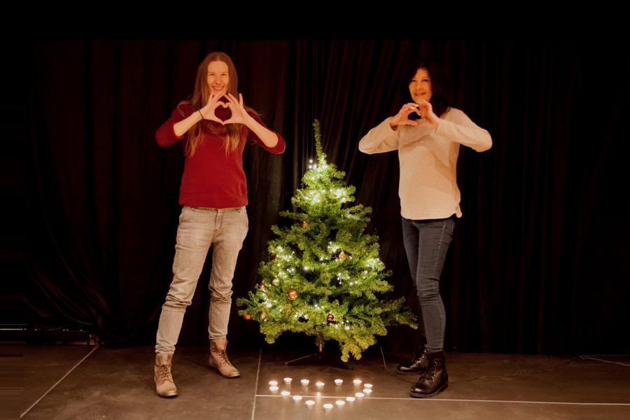 Ein kleines Weihnachtswunder in Celle