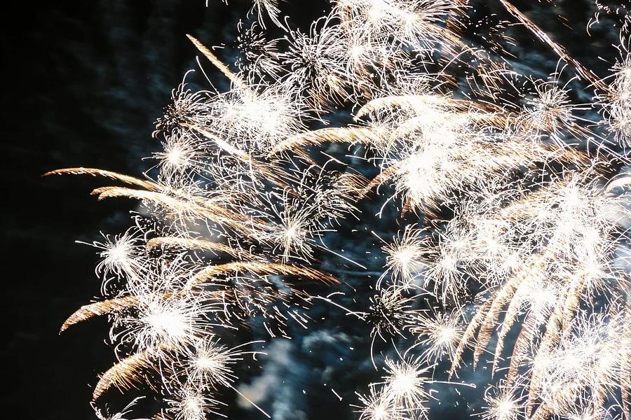 Erinnerung zur Silvesternacht: Kein Feuerwerk vor Fachwerk