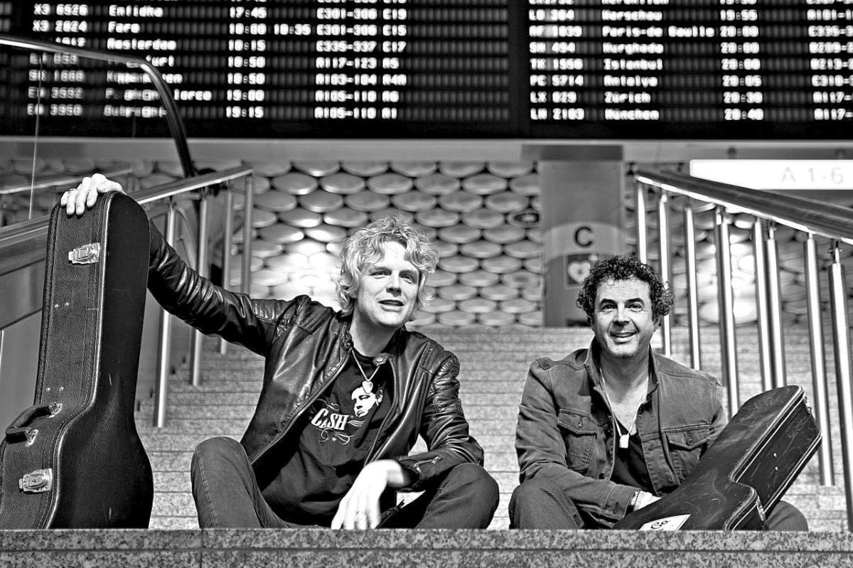 Geschichten über Rockpoeten und ihre Songs – Learning to fly werfen einen Blick auf die Storys hinter den Songs