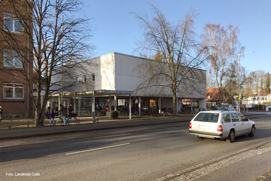 Große Investitionen in die Schulen auch 2020 – Übersicht über die Projekte des Landkreises Celle