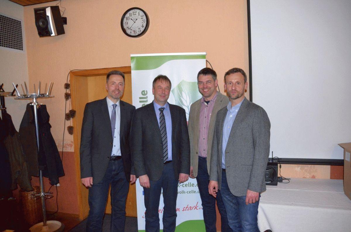 Landvolk Celle – Neue Wege in der Kommunikation