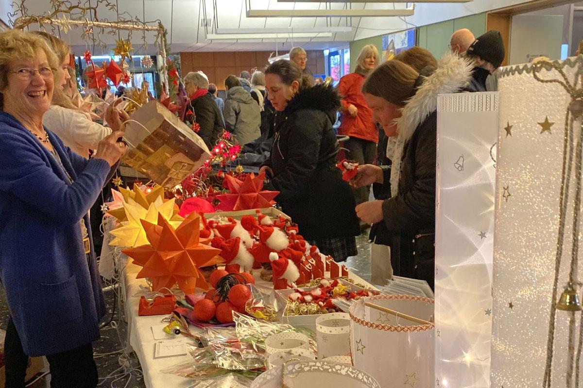 Lobetaler Adventsmarkt