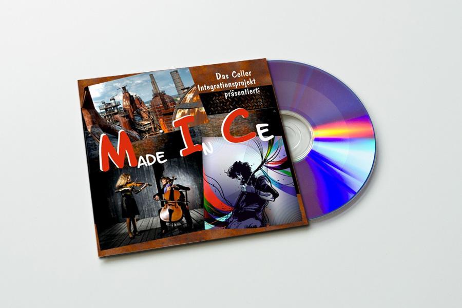 """""""Made in Celle"""": Benefiz-CD fördert Kinder- und Familienhospizarbeit mit 1.000 Euro"""
