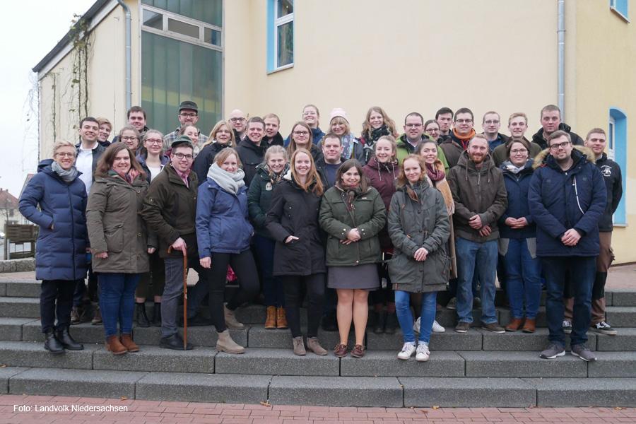 NLJ präsentiert Theaterstück zur Jugendveranstaltung des BDL in Berlin