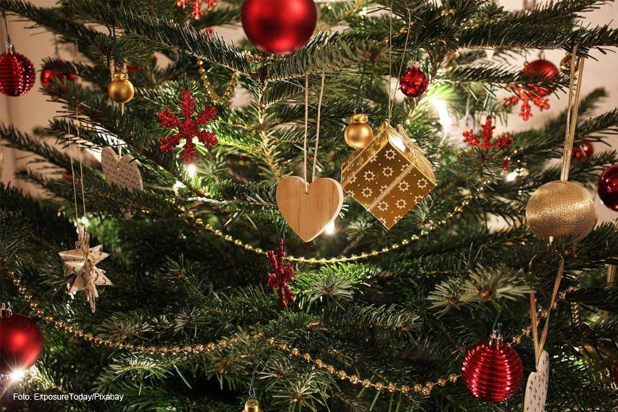 Weihnachtsbaum: Langsam an Wärme im Haus gewöhnen – Regelmäßige Pflege verlängert die Freude am Christbaum