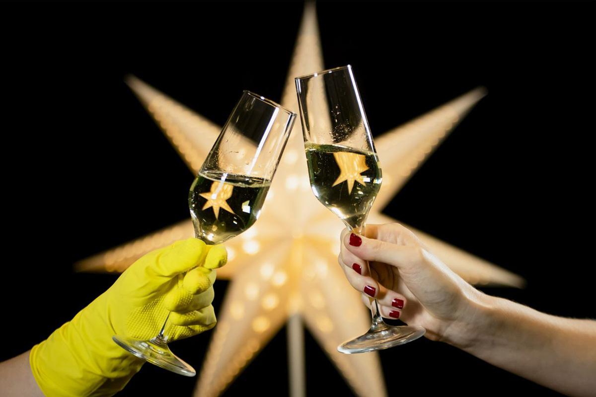 Zum ersten Mal für 1.120 Reinigungskräfte im Kreis Celle: Heiligabend oder Silvester frei