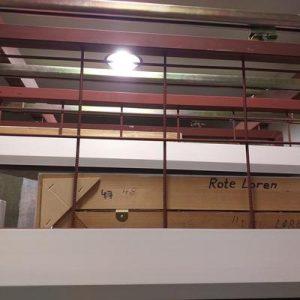 Abenteuer Archiv @ Neues Rathaus