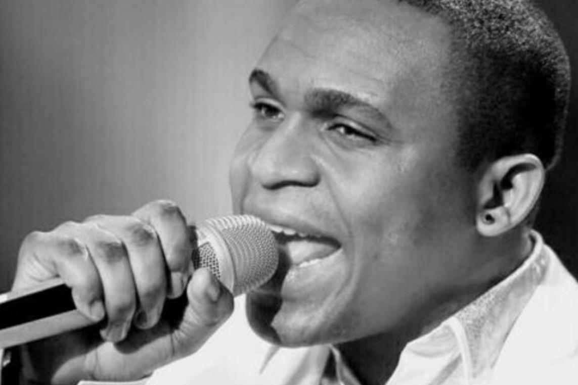 Afrika-Abend mit dem Sänger Christian Bakotessa