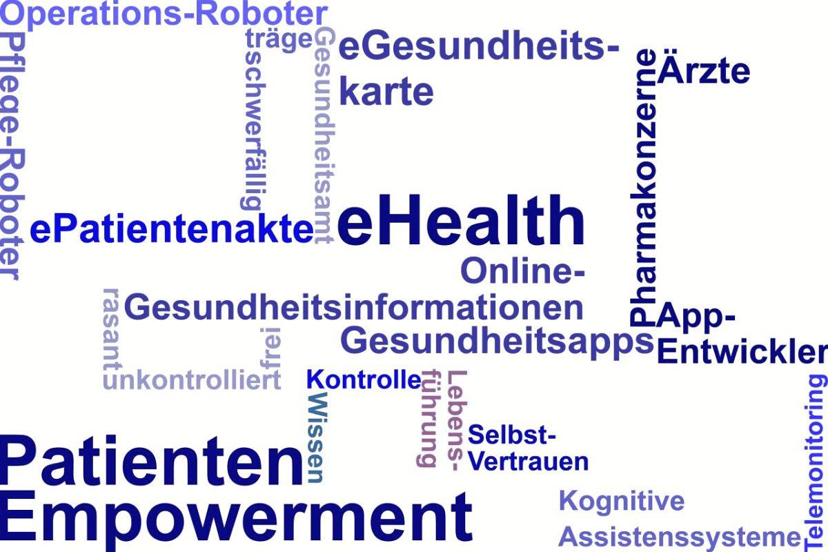 Eine gute Sache: mehr Eigenverantwortung für die eigene Gesundheit?