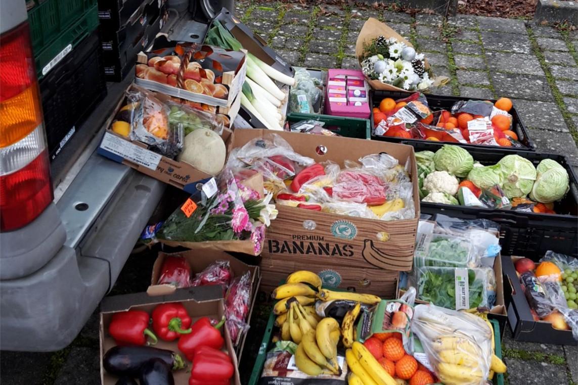 Food-Saving-Projekt Celle: Essen vor dem Müll retten