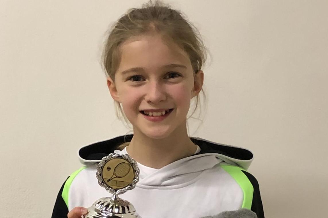 Jugend-Regionsmeisterschaften in der Tennisregion Südheide