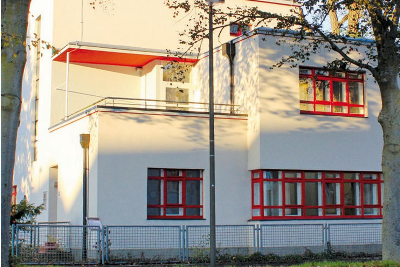Kennen Sie Celle? Museumsverein besucht das Otto-Haesler-Museum