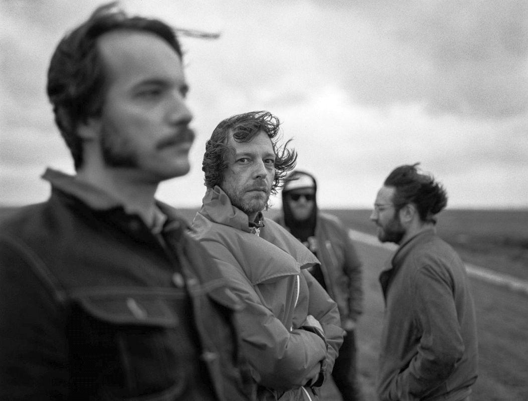 Rockmusik mit Geschichte – PICTURES bringen feinen Brit-Pop-Rock an Bord der ms loretta