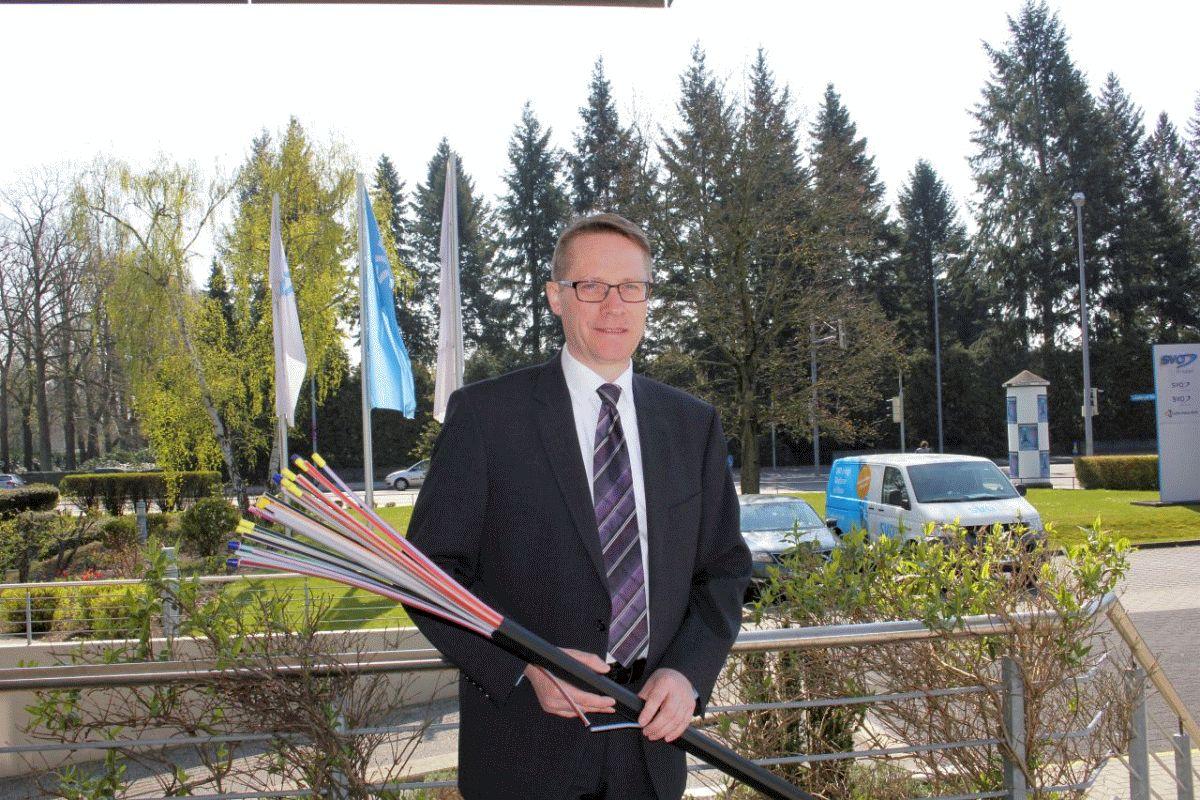 SVO erweitert Glasfaserausbau in Nienhagen
