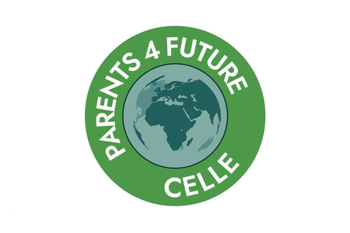 Parents For Future Celle – Raumänderung