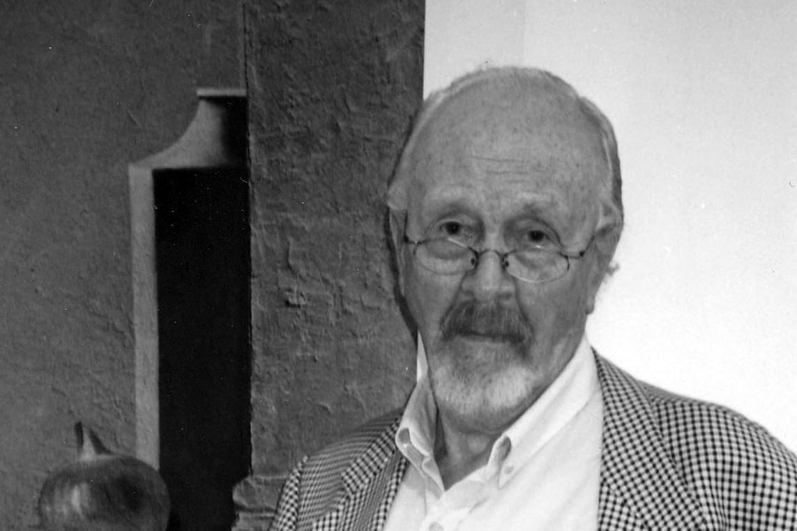 """""""Zu Gast bei Eberhard Schlotter"""": Die Eberhard Schlotter Stiftung lobt Wettbewerb aus"""