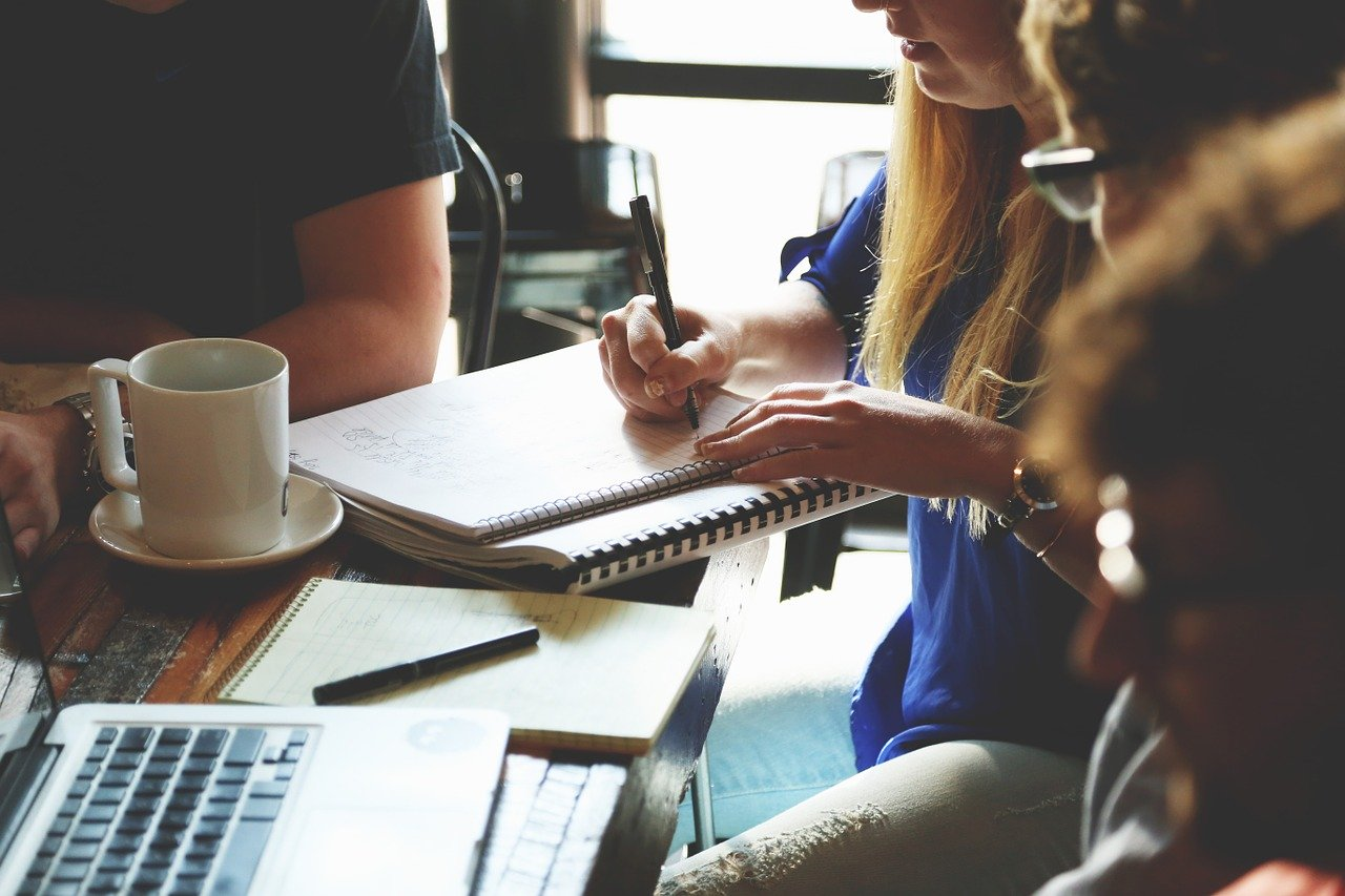 IHKLW-Netzwerk bietet Impuls zu agiler Transformation – INNI-Ideenschmiede bietet kostenfreies Webinar mit Innovationsexperten