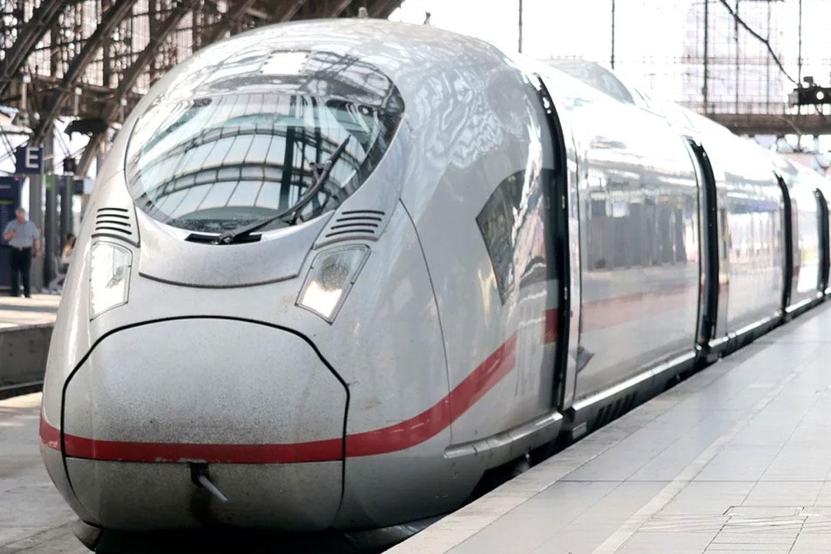 Deutsche Bahn: Fernverkehr wird bundesweit eingestellt