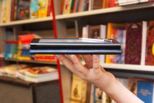 Kurzeinführung rund um die digitalen Angebote @ Stadtbibliothek Celle