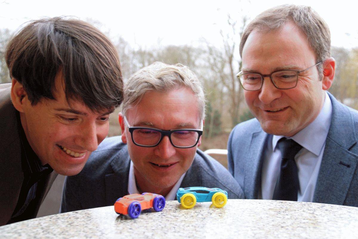 Elektroautos verändern auch Berufsbilder – Gemeinsame Studie von elf Landkreisen aus der Region Lüneburg