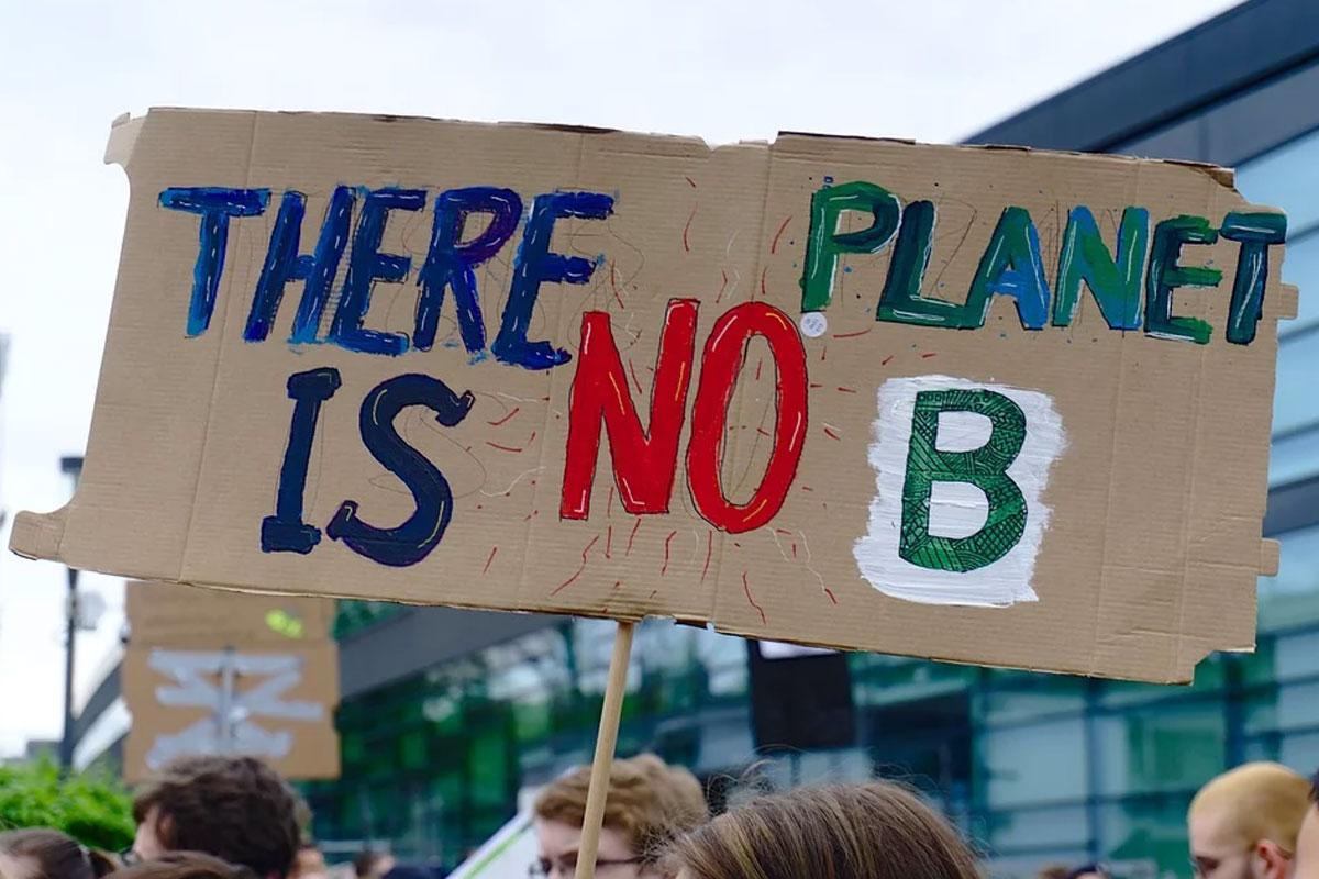 """""""Ein Jahr Fridays for Future Celle"""" – Klimastreik in Celle – Schüler*innen streiken fürs Klima"""