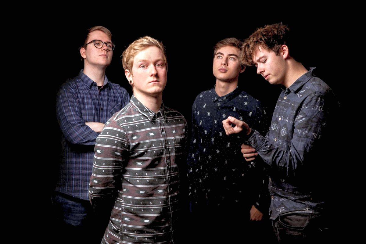 Imperial Tunfisch auf Colour-Red-Tour – Feiner Psychedelic-Indie-Rock aus Belgien an Bord der ms loretta