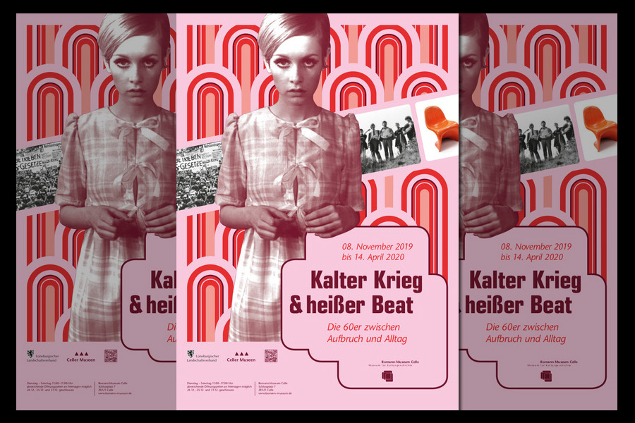 """""""Kalter Krieg & heißer Beat"""" – Kuratorenführung durch die Sonderausstellung"""