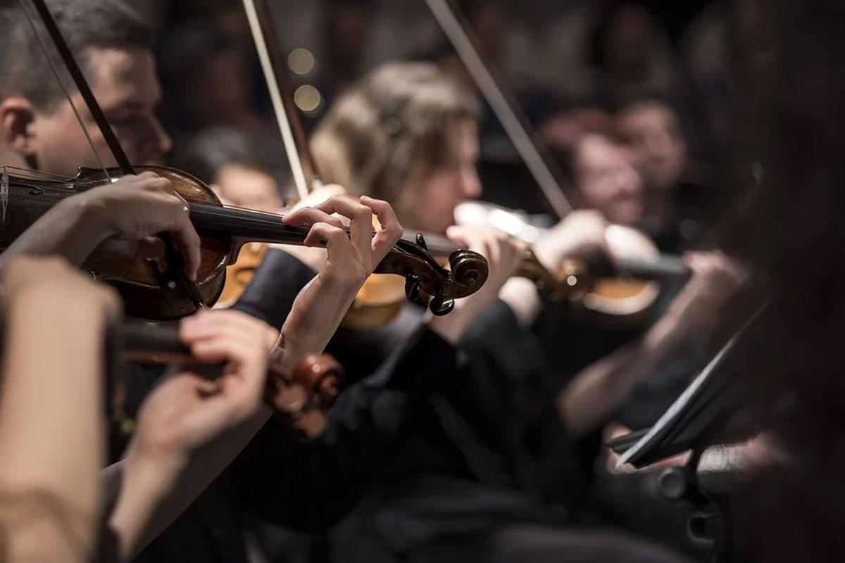 Juventis Jugendchor führt Johannes-Passion auf