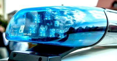 Widerstand gegen Polizeibeamte bei Ahndung einer Ordnungswidrigkeit