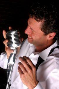 Stefan Schael: Elvis Presley Memories - eine wahrlich musikalische Lesung @ Hagensaal Nienhagen