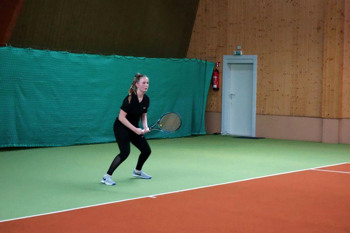 Tennis: Oberligadamen des VfL Westercelle machen einen Riesenschritt in Richtung Klassenerhalt – 4:2 gegen HTV Hannover