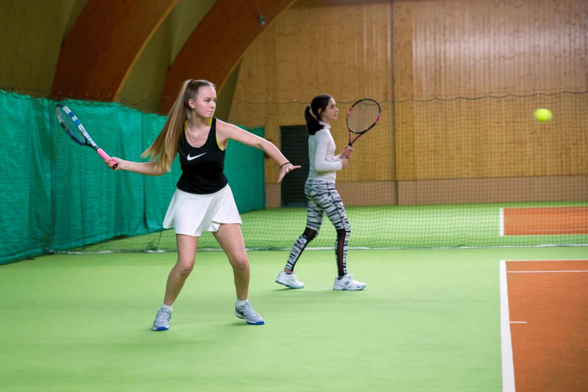 Tennis: Oberligadamen des VfL Westercelle noch auf Platz vier der Tabelle