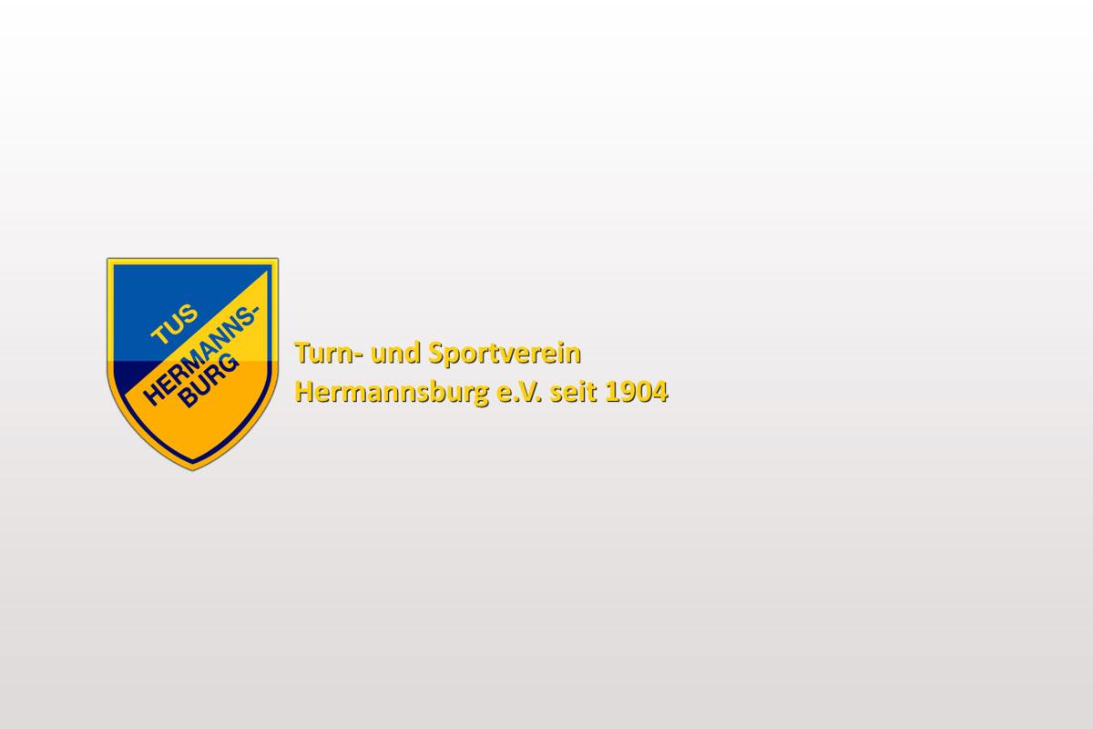 Jahreshauptversammlung TuS Hermannsburg e.V.
