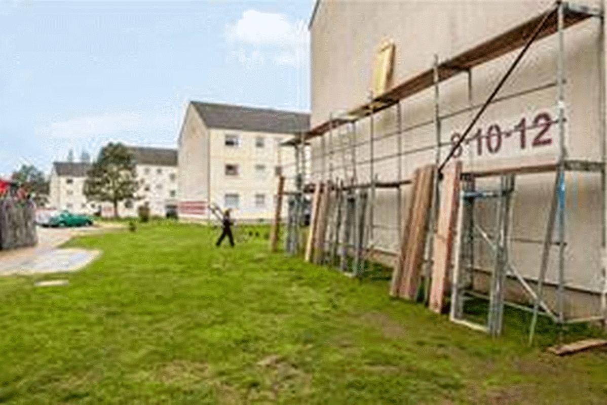 64 Wohnungen: Noratis beginnt Modernisierung im Nordfeld, Celle-Vorwerk