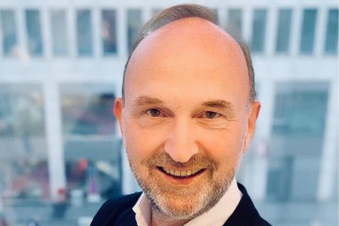 Dr. Stephan Puke ist neuer Geschäftsführer des Klinikums Peine