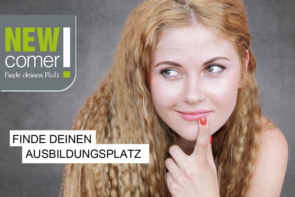 """Neues Ausbildungsmagazin und Online-Portal – Mit """"NEWcomer!"""" spricht Stadt Celle gezielt Azubis von morgen an"""