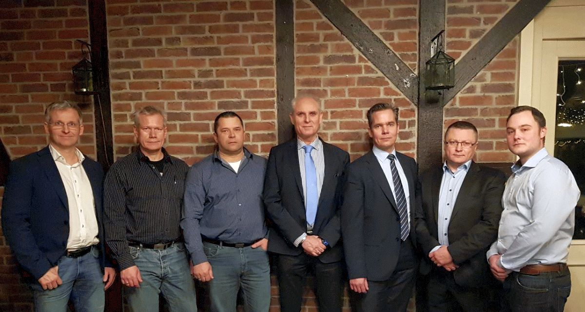 Neuer Celler AfD-Vorstand gewählt